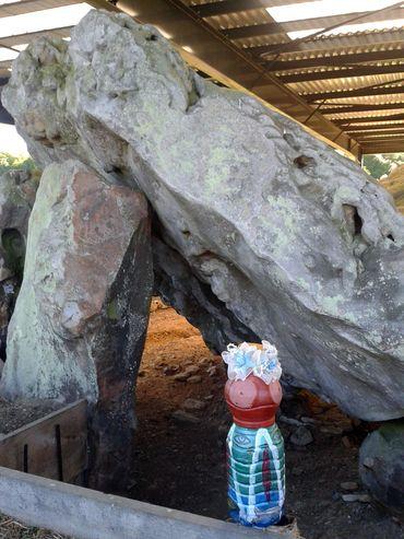 megalithes de changé 8