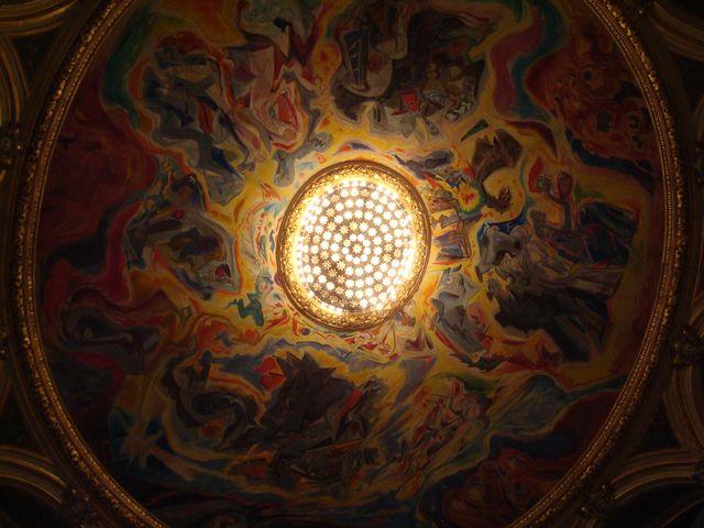 plafond odeon masson