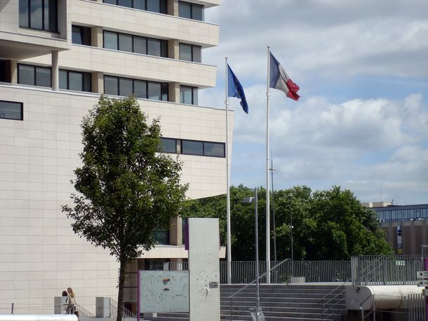 université cergy pontoise 4