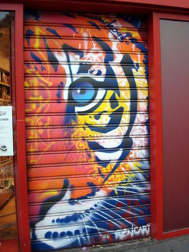 rue 1 tigre