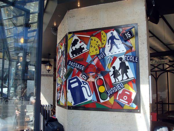 rue café