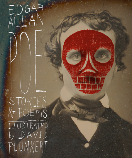 David_Plunkert__Edgar_Allan_Poe