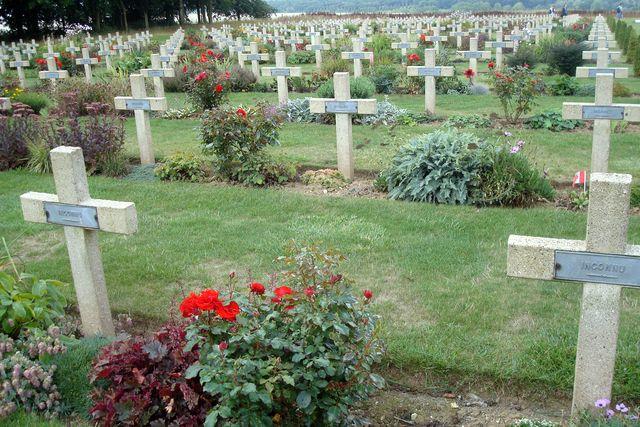 sortie somme 13 thiepval cimetière