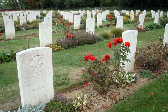sortie somme 14 thiepval cimetière