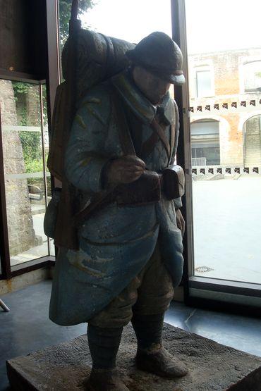 sortie somme 5 peronne musee soldat
