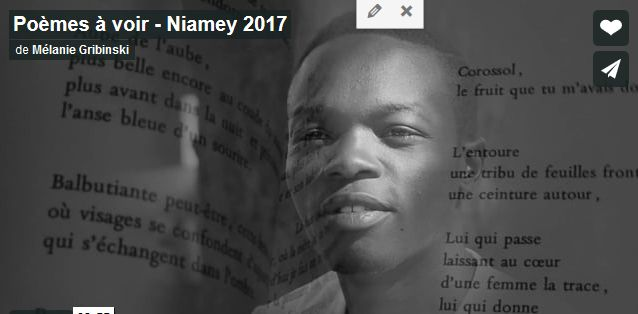 poemes niamey