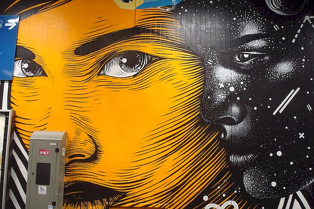 street art gare du nord 3