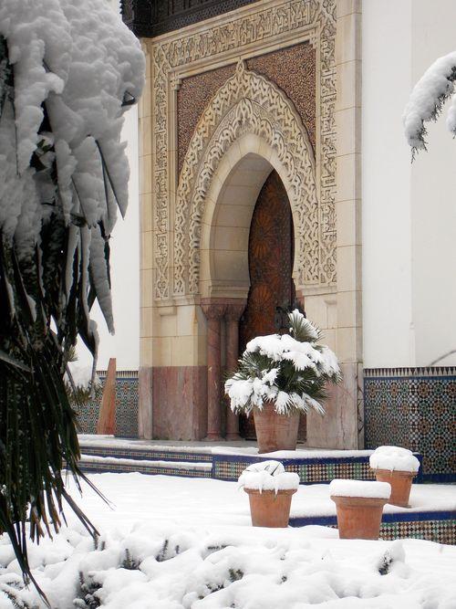 neige paris 11