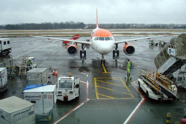 edinburgh airport 1