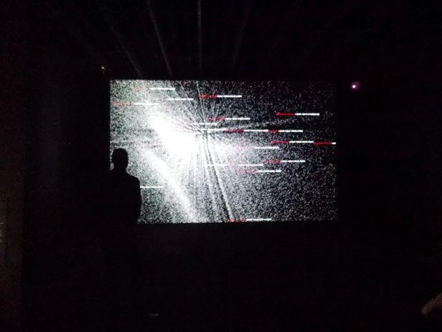 l'autre jour à l'exposition sur les robots au Grand Palais, photo Alina Reyes