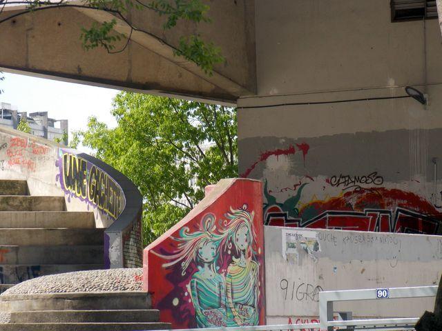 street art tolbiac 1