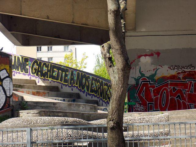 street art tolbiac 3