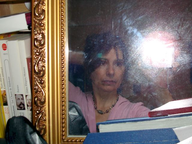 through the looking-glass 1