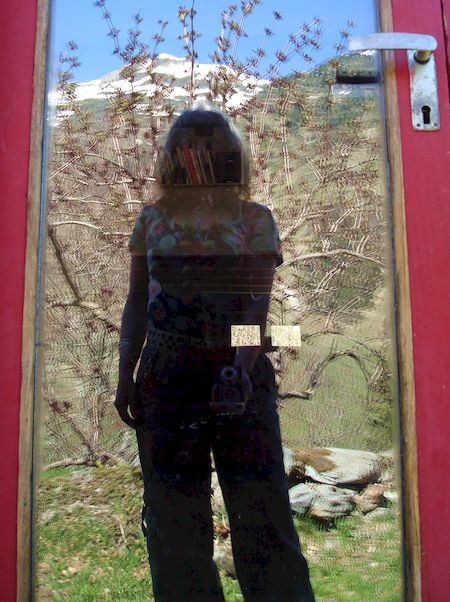 through the looking-glass 4