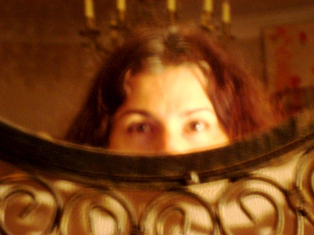 through the looking-glass 8