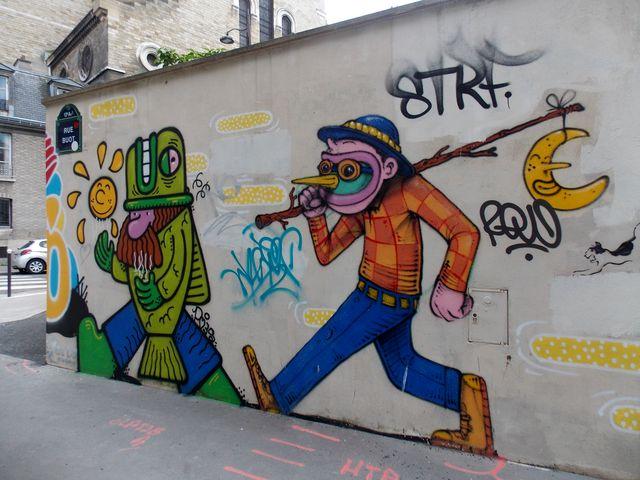 street art butte aux cailles 10