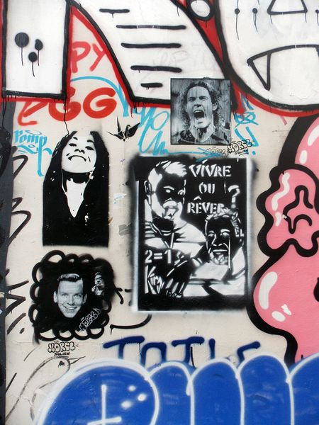 street art butte aux cailles 13