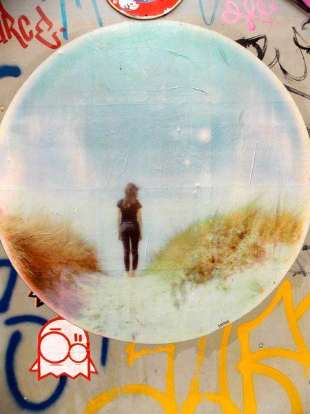 street art butte aux cailles 14