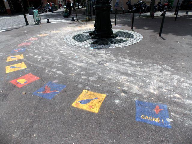 street art butte aux cailles 15