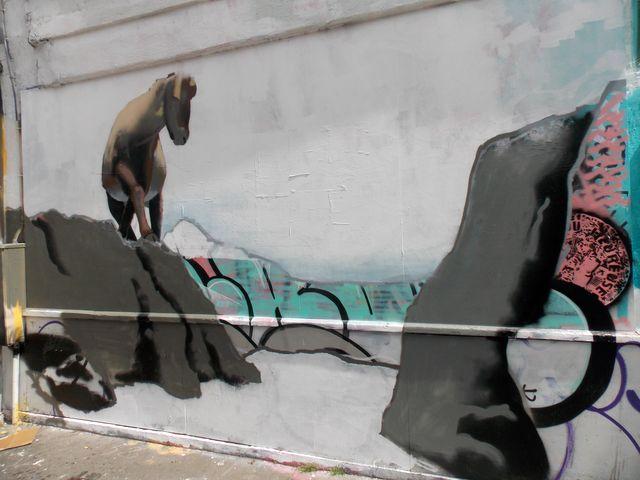 street art butte aux cailles 16