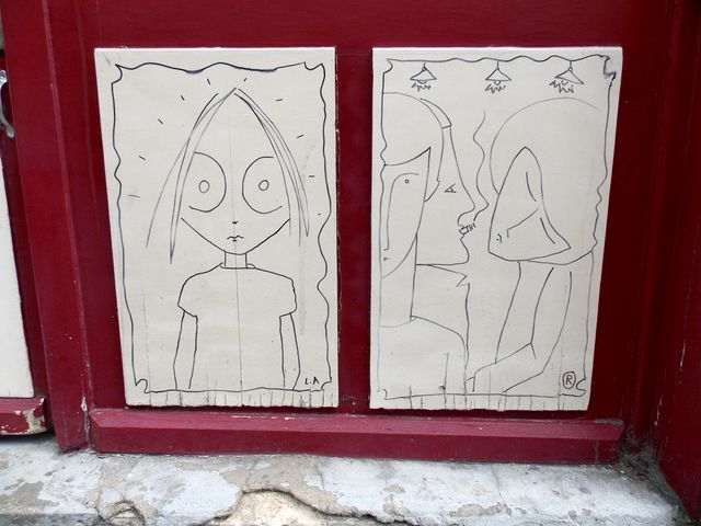 street art butte aux cailles 20