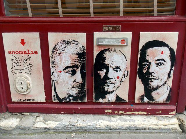 street art butte aux cailles 21