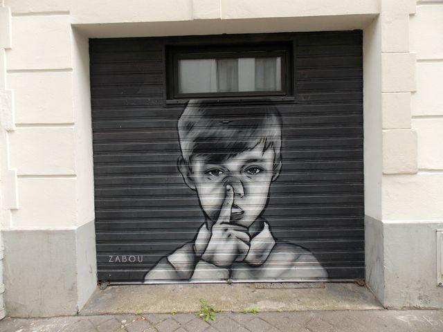 street art butte aux cailles 29