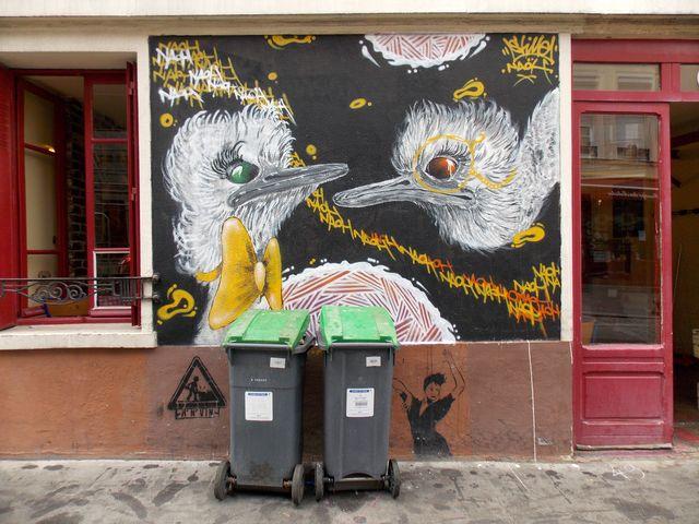 street art butte aux cailles 31