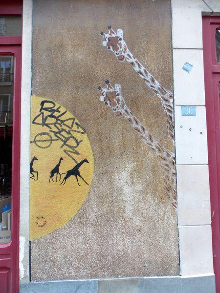 street art butte aux cailles 32
