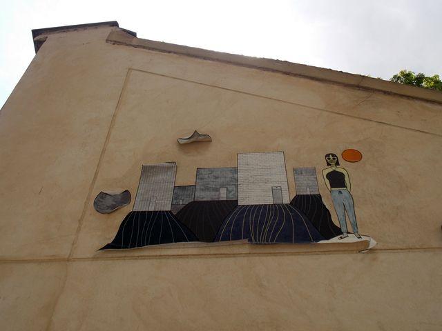 street art butte aux cailles 39