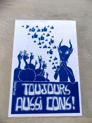 street art butte aux cailles 41