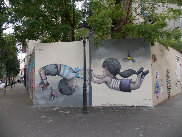 street art butte aux cailles 6