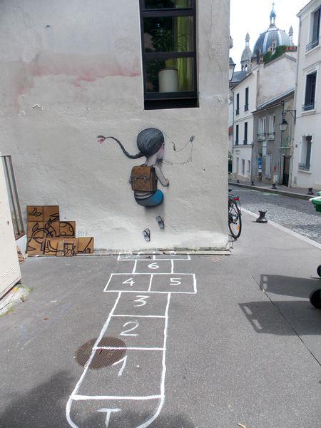 street art butte aux cailles 7
