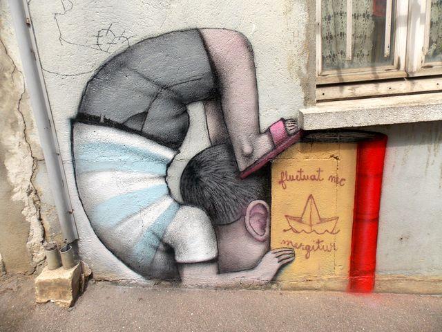 street art butte aux cailles 8