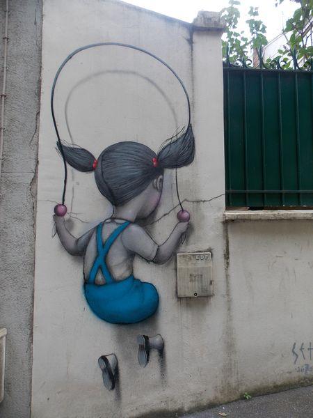 street art butte aux cailles 9