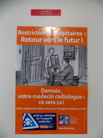 hopital peupliers