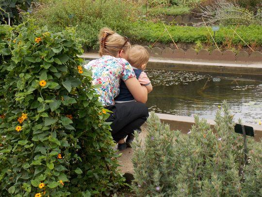 jardin des plantes 9 mere et enfant