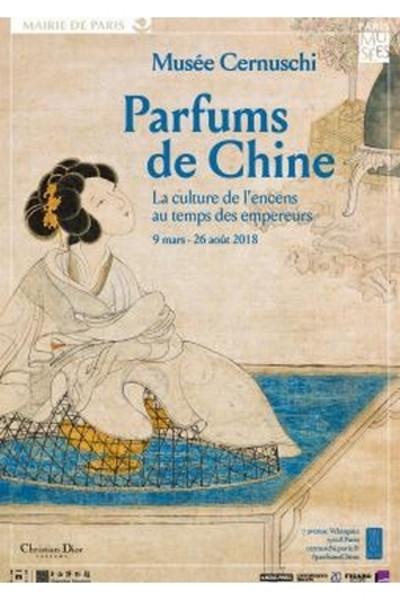 parfums de chine