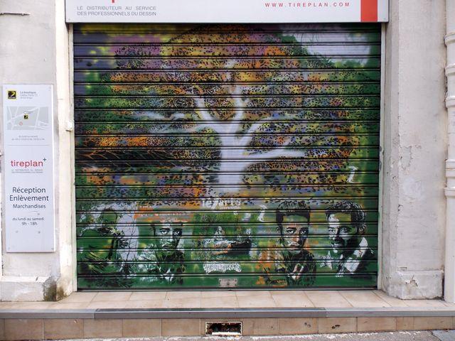 street art lézarts
