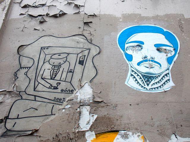 street art paris 13e 10