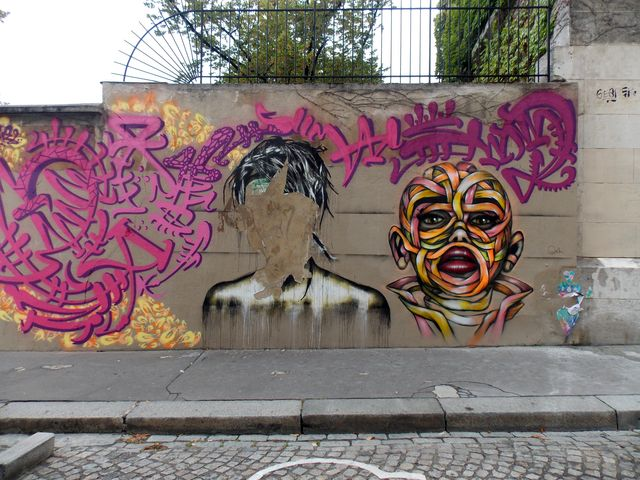 street art paris 13e 3