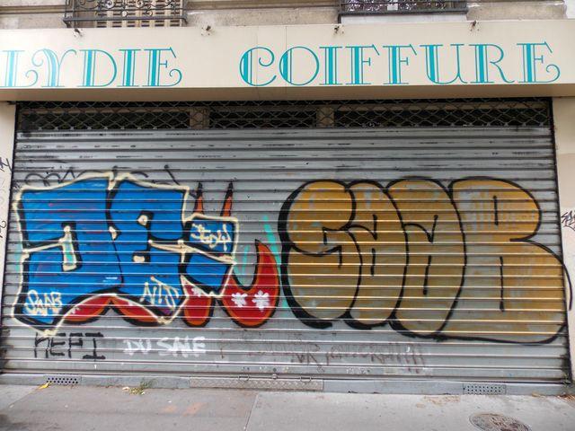 street art paris 13e 7