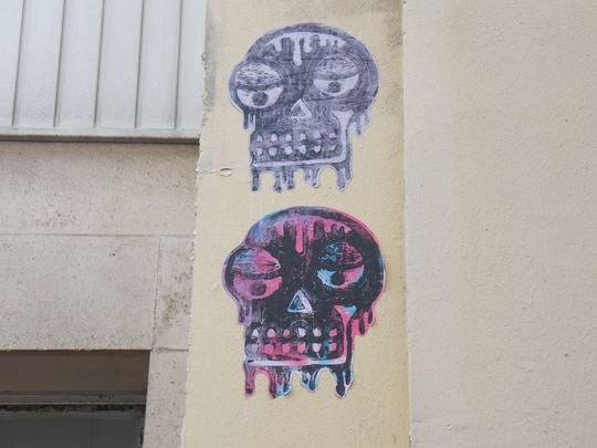street art paris 5e 1