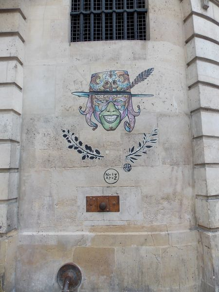 street art paris 5e 10