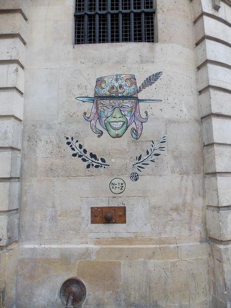 street art paris 5e 10