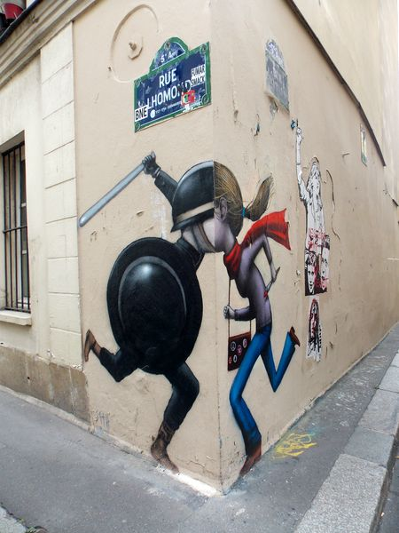street art paris 5e 2 seth