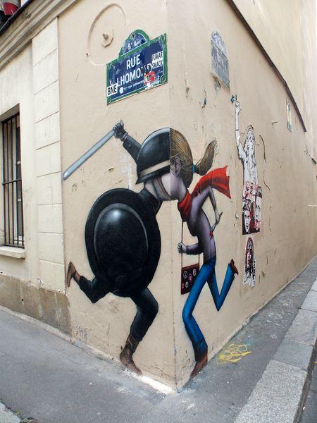street art paris 5e 2 seth