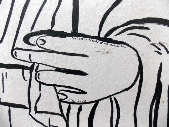 street art paris 5e 7