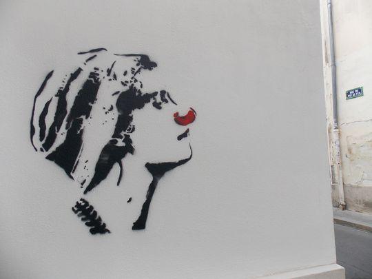 street art paris 5e 8