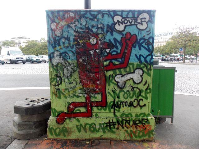 street art pimax